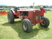 Tractor Pulling Special