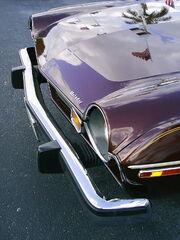1976 AMC Matador coupe cocoa fl-bu