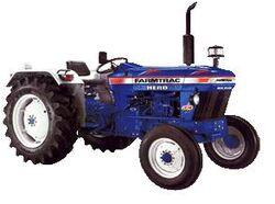 Farmtrac 34 Hero-2008