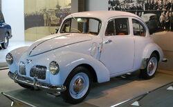 1947 Toyopet Model SA 01