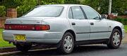 1994-1995 Toyota Camry Vienta (VDV10) CSX sedan 02
