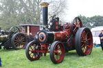 Burrell no. 3017 TE - Spider - KE 2739 at Onslow Park 09 - IMG 6579