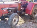 Case IH 585 Orchard Special