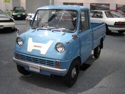 HondaT360