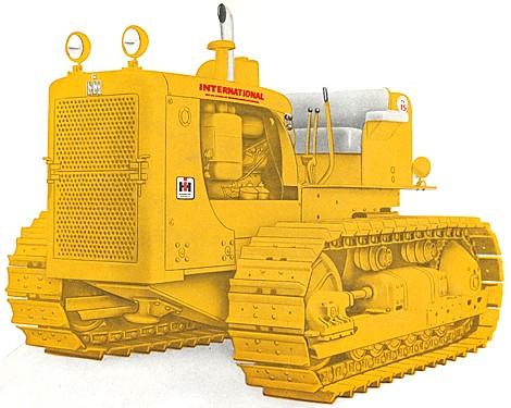 International TD-15 Series 150 | Tractor & Construction