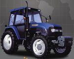 Iron L804 MFWD - 2008