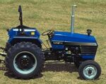 Long LongTrac 2360-2001