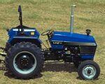 Long LongTrac 2360-2001