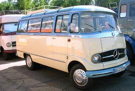 MB L319 Panorama-Bus vr