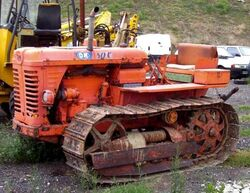 OM 50C crawler 2