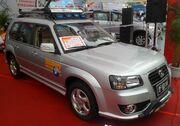 Yema F10 2 Auto Chongqing 2012-06-07