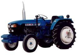 Zhongyuan ZY-400 (blue) - 2003