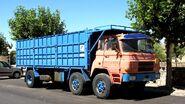 1980s Barreiros 2626 TD Lorry