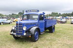 Bedford O - MLF 337 at Woodcote 09 - IMG 8666