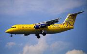 Buzz BAE 146-300