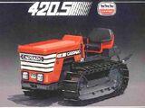 Carraro 420.5 CL crawler