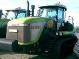 Claas Challenger 85E