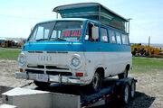Fargo Camper Van