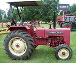 Mahindra 475-DI-1997