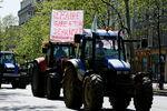 Manifestation agriculteurs 27 avril 2010 Paris 28