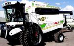 Metalfor Araus Axial Mix 1510 combine - 2008