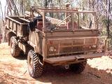 SAMIL Trucks