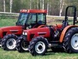 Valtra Valmet 3500-4 C
