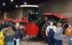 Versatile 575 4WD-2010
