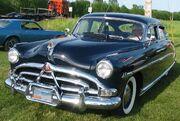 '52 Hudson (Auto classique VAQ Mont St-Hilaire '11)