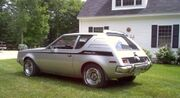 1971 AMC Gremlin X