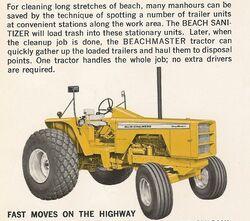 AC 190 Beachmaster
