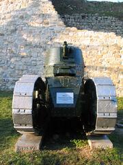 FT-17-Beograd