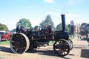 Fowler no.14258 Plg- Sevington - KE2495 at Old Warden 2010 - IMG 1074
