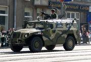 GAZ 2975 Tigr