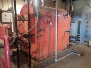 Kewanee Fire-Tube Package Boiler