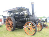 Sheffield Steam and Vintage Rally