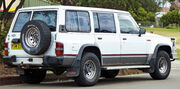 1988-1994 Ford Maverick wagon 03