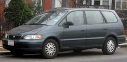 95-96 Honda Odyssey