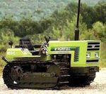 Agrifull 60S C crawler