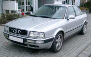 Audi 80 B4 front 20071206