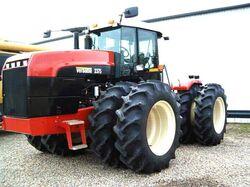 Buhler Versatile 2375 4WD - 2004