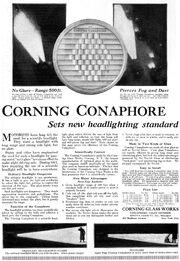Corning Conaphore