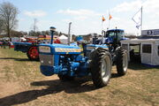 Doe D130 no.? - NPU 435C at Norwich showground 2012 - IMG 5871