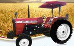 Farm Traktor 290 - 2016
