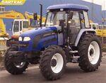 Sartrac 904 MFWD - 2007