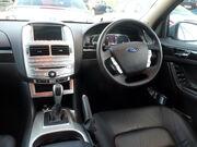 2008-2009 Ford FG G6E sedan 01