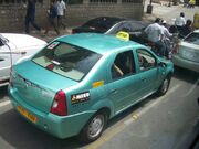 Bangalore Taxi
