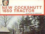 Cockshutt 1650