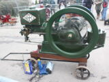 International Gas Engine Co.