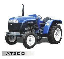 LKD AT300 - 2005